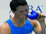Concours russe de lavage de nez