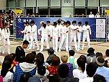 Danseurs chinois win