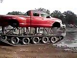 Fusion entre tank et pickup