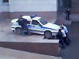 Policiers russe en perdition