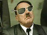 Hitler chante Gangnam Style