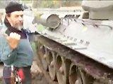 Garer son tank en Russie