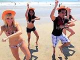 Mashup Gangnam Style