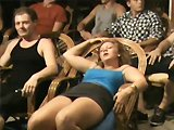 Un orgasme durant une séance d'hypnose