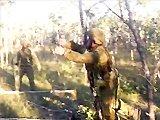 Militaire vs arbre
