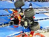 Monster Truck Fail