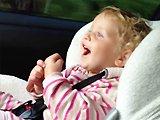 Bébé aime les grosses accélérations