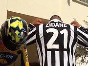 Materazzi nomine Zidane au Ice Bucket…