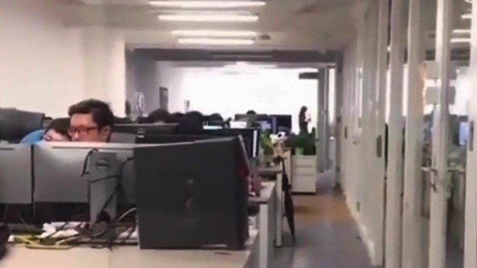 Une cape d'invisibilité fonctionnelle